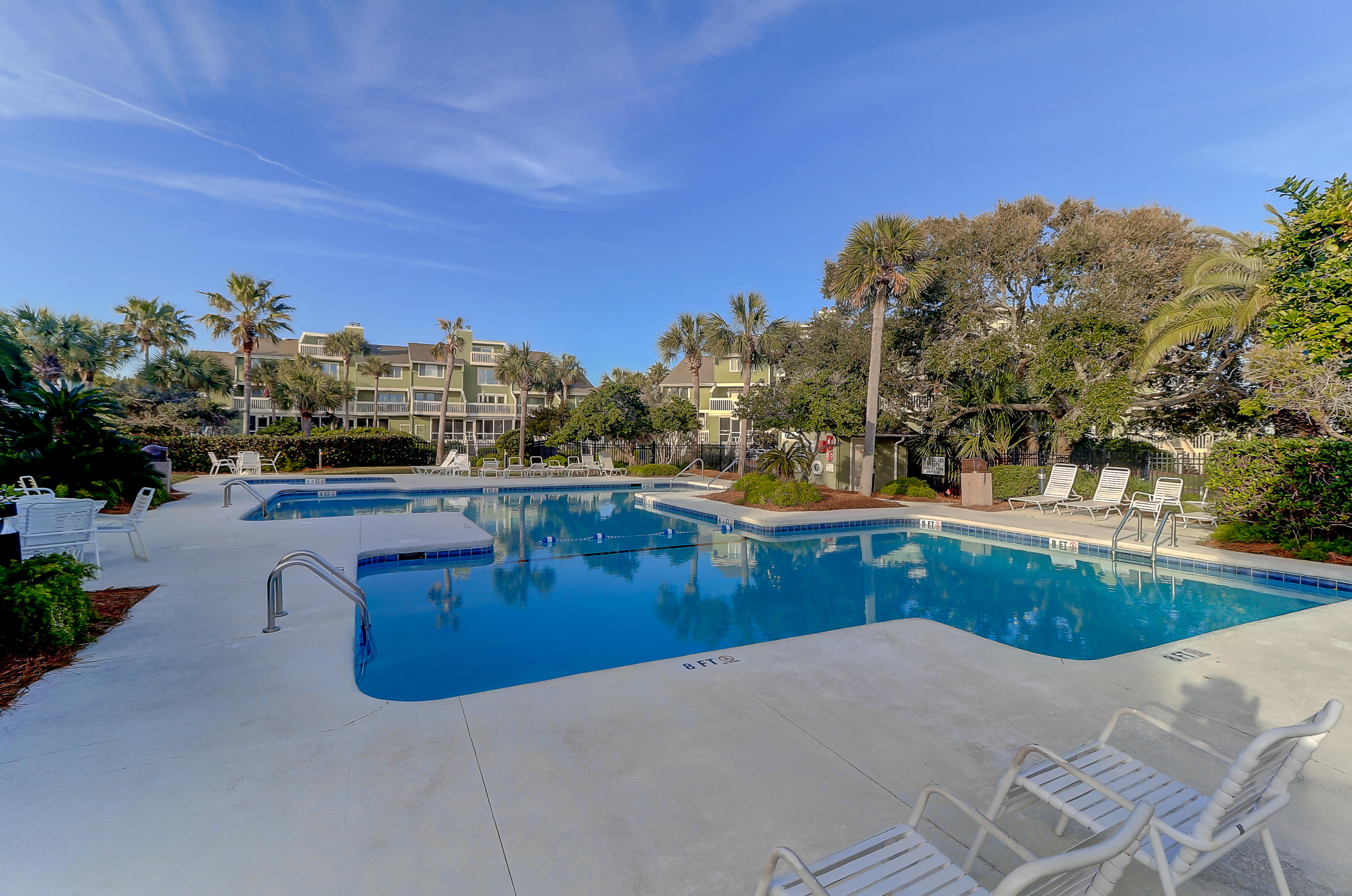 Wild Dunes Homes For Sale - 5-C Mariners Walk, Isle of Palms, SC - 10