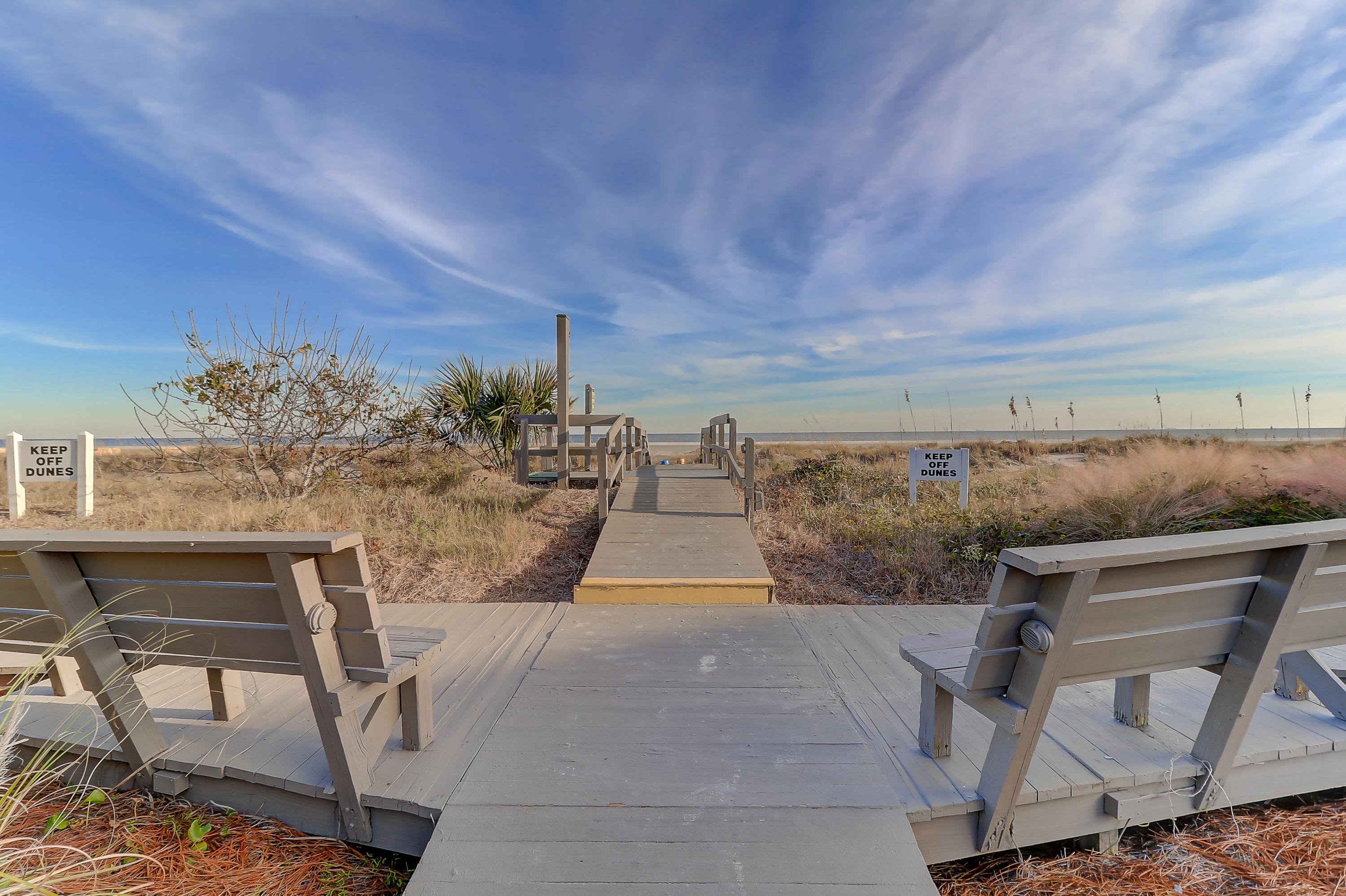 Wild Dunes Homes For Sale - 5-C Mariners Walk, Isle of Palms, SC - 17