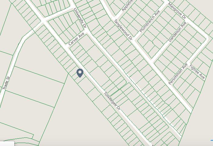 Tuskegee Drive North Charleston, SC 29418