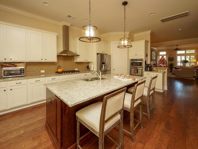 Hamlin Plantation Homes For Sale - 3089 Monhegan, Mount Pleasant, SC - 48