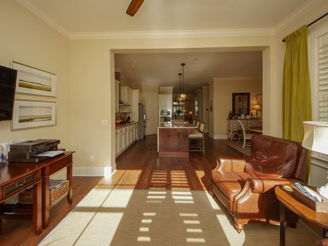 Hamlin Plantation Homes For Sale - 3089 Monhegan, Mount Pleasant, SC - 39