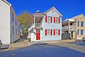 46 South Street, Charleston, SC 29403