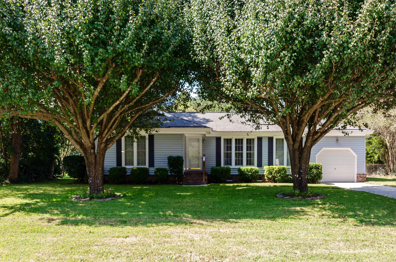 1063 Renwood Drive Charleston, SC 29412