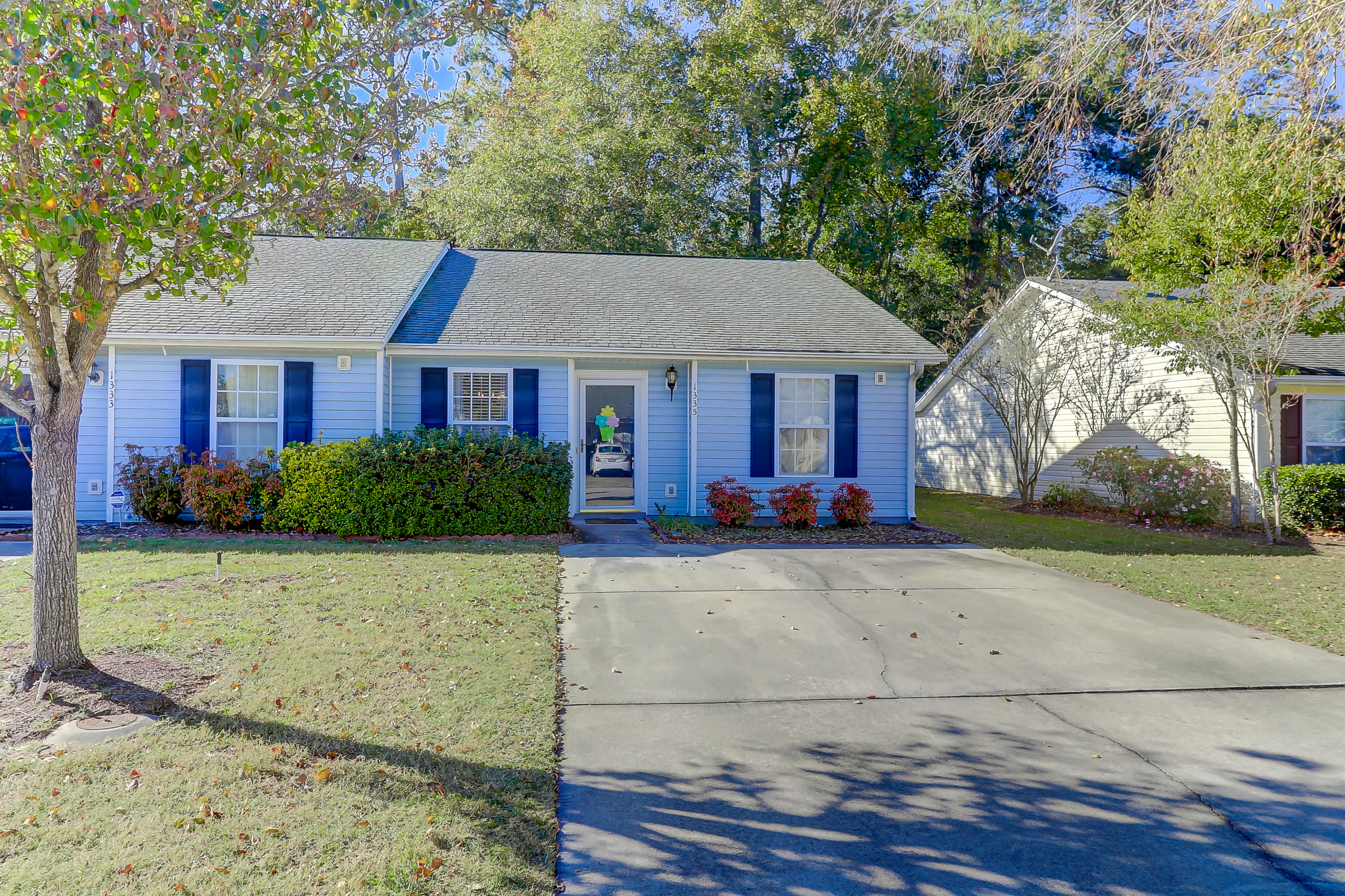 1335 Pinnacle Lane Charleston, SC 29412