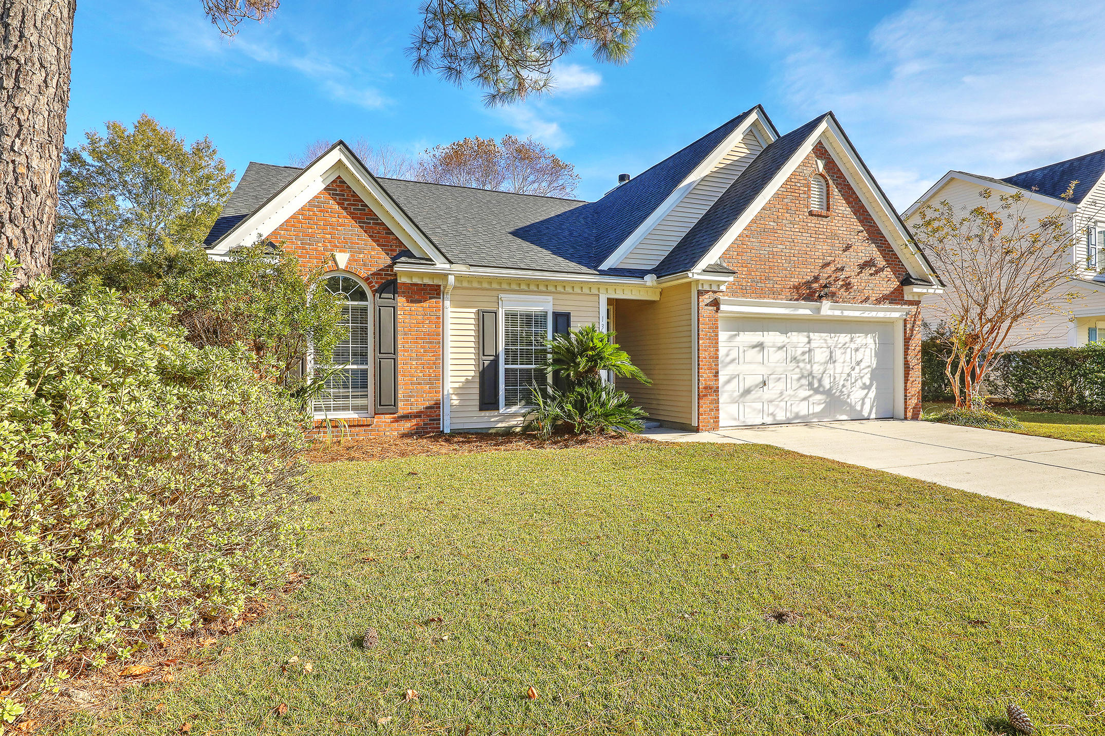 1309 Sassafrass Circle Mount Pleasant, SC 29466
