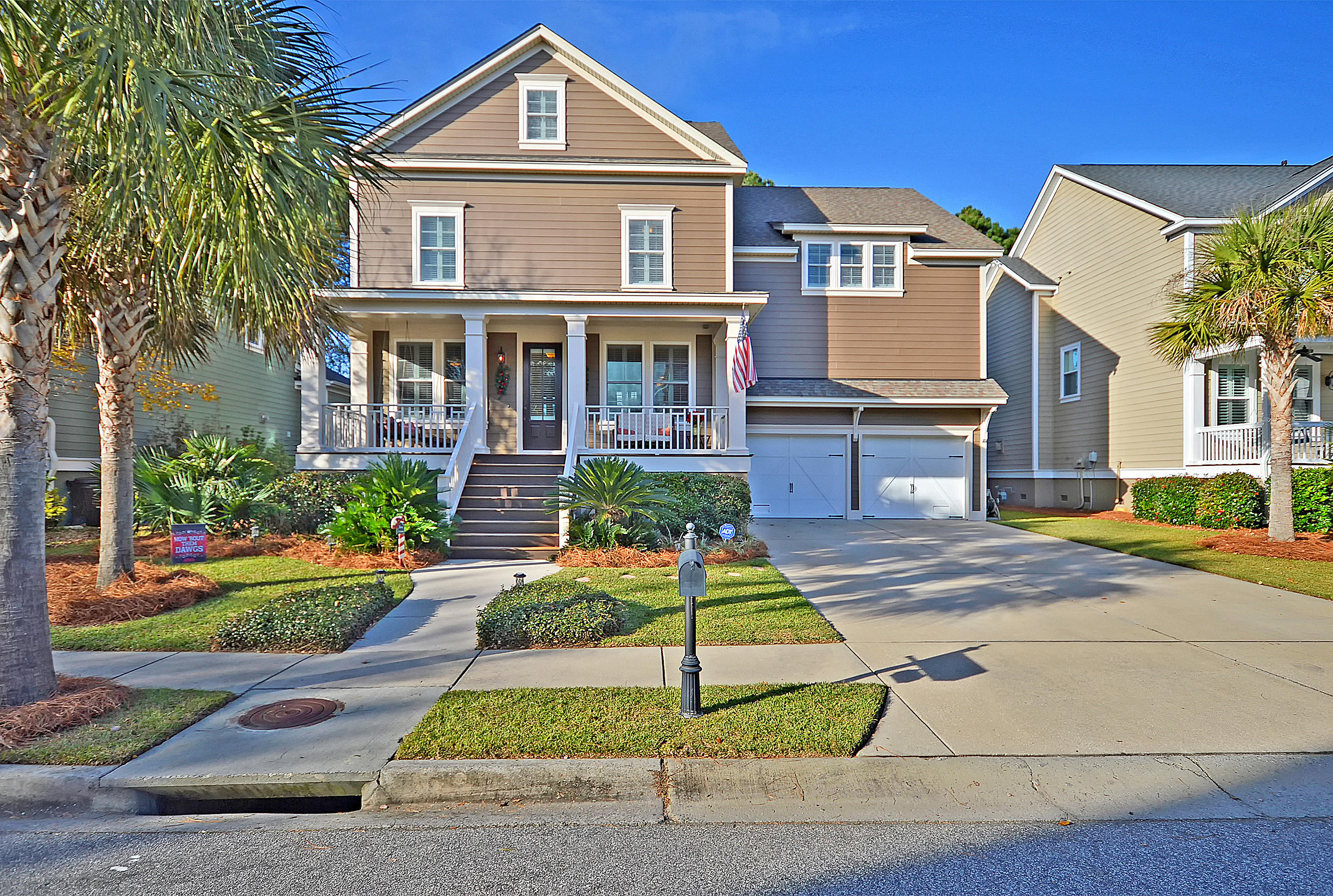4253 Coolidge Street Mount Pleasant, SC 29466