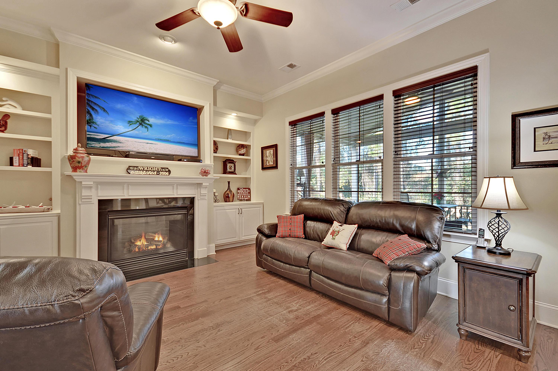 Hamlin Plantation Homes For Sale - 4253 Coolidge, Mount Pleasant, SC - 54