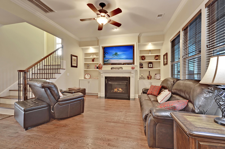 Hamlin Plantation Homes For Sale - 4253 Coolidge, Mount Pleasant, SC - 55