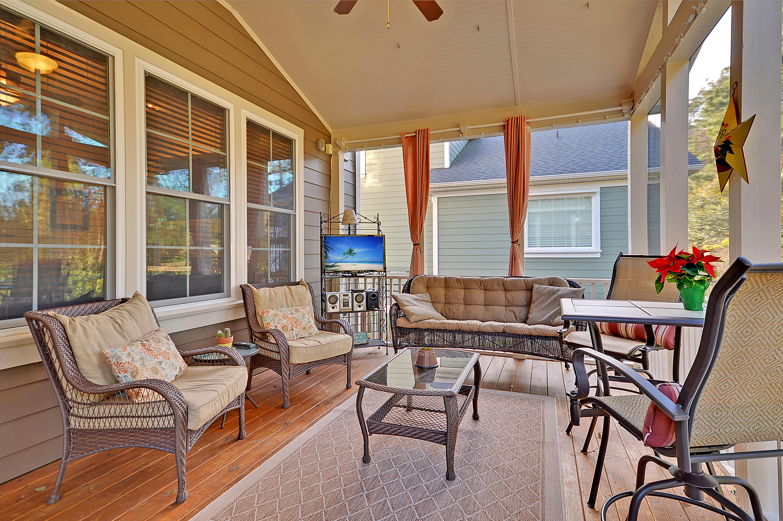Hamlin Plantation Homes For Sale - 4253 Coolidge, Mount Pleasant, SC - 15