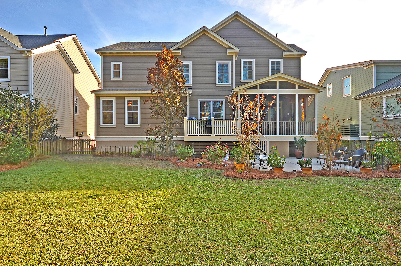 Hamlin Plantation Homes For Sale - 4253 Coolidge, Mount Pleasant, SC - 4