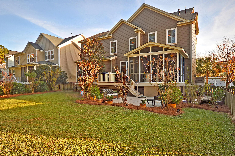 Hamlin Plantation Homes For Sale - 4253 Coolidge, Mount Pleasant, SC - 5