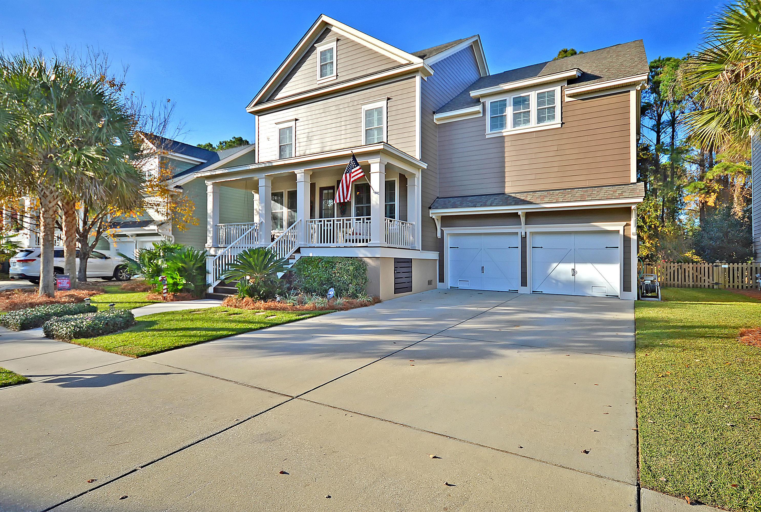 Hamlin Plantation Homes For Sale - 4253 Coolidge, Mount Pleasant, SC - 10