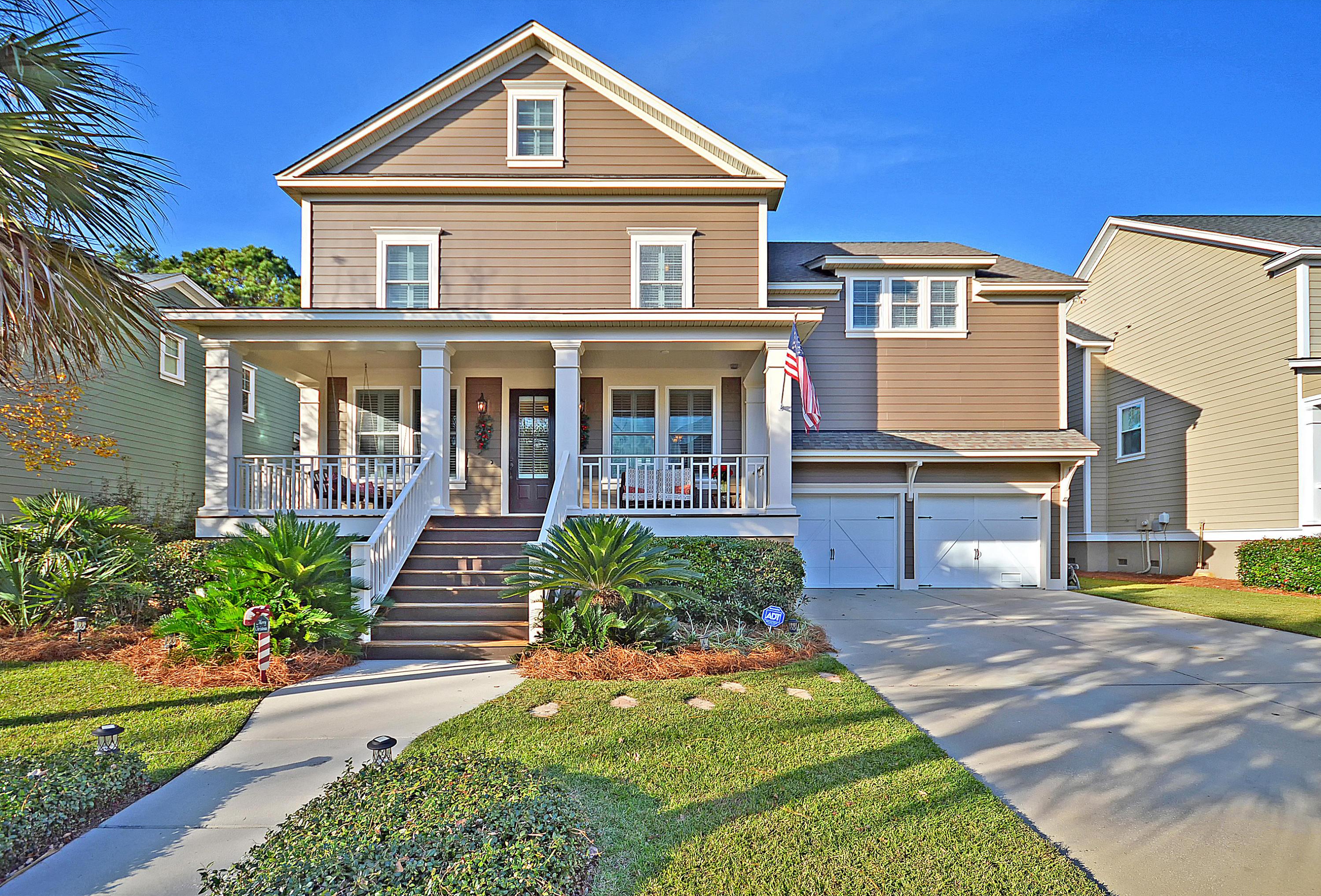 Hamlin Plantation Homes For Sale - 4253 Coolidge, Mount Pleasant, SC - 18