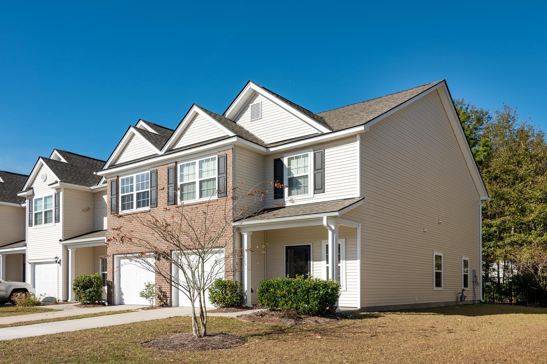 1080 Bennington Drive Charleston, SC 29492
