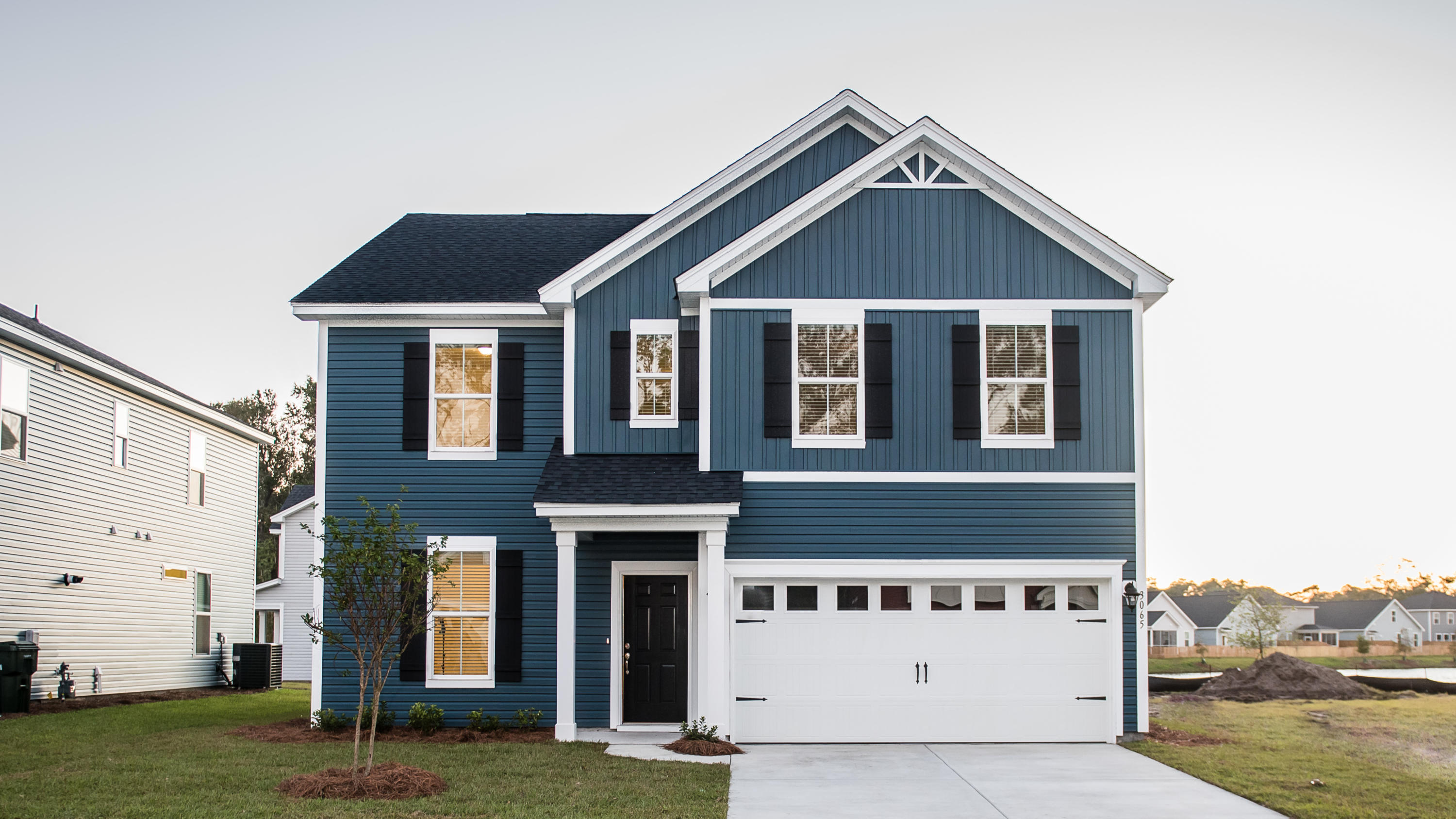 3222 Timberline Drive Johns Island, SC 29455