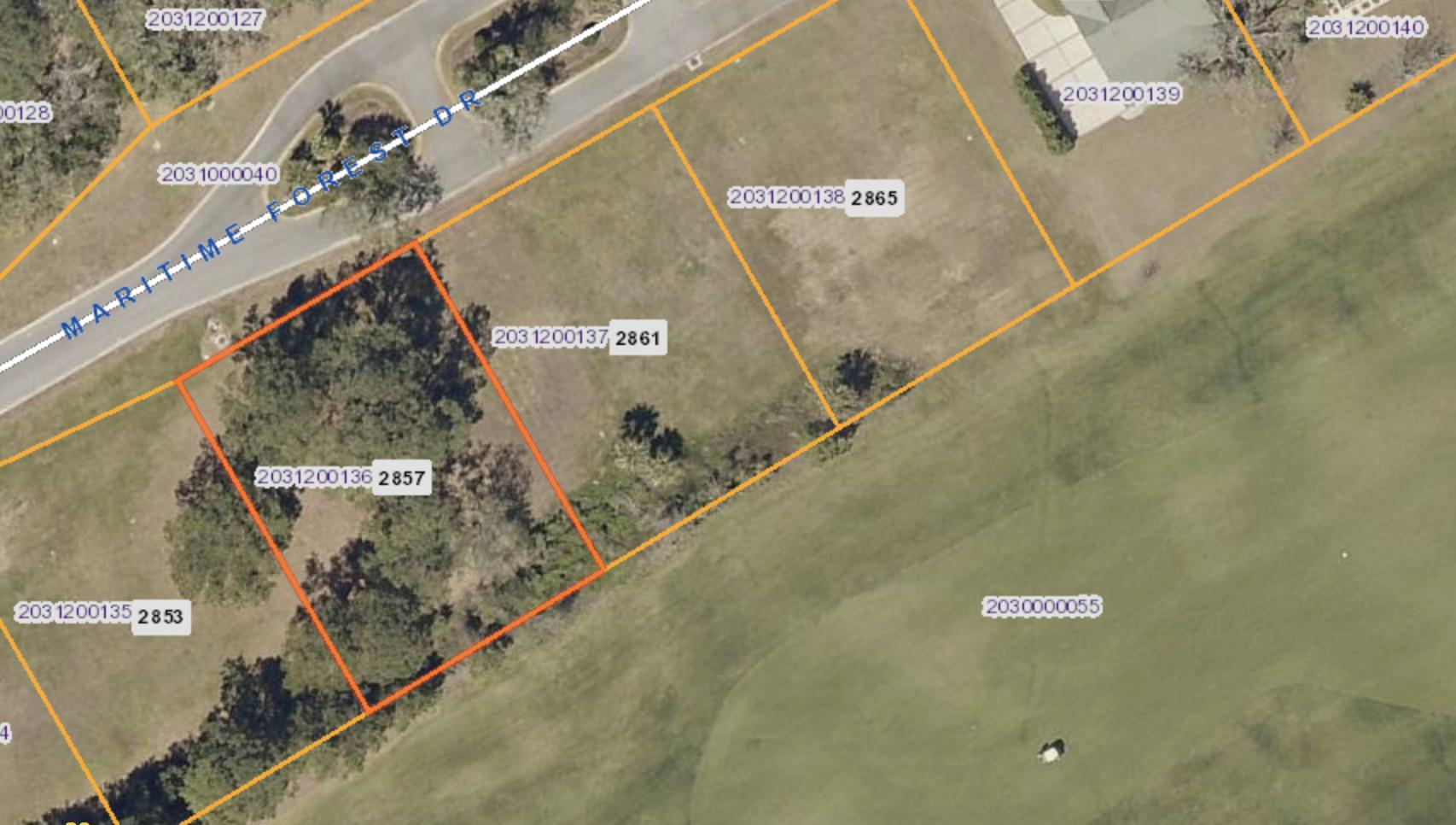 Kiawah River Estates Homes For Sale - 2857 Maritime Forest, Johns Island, SC - 7