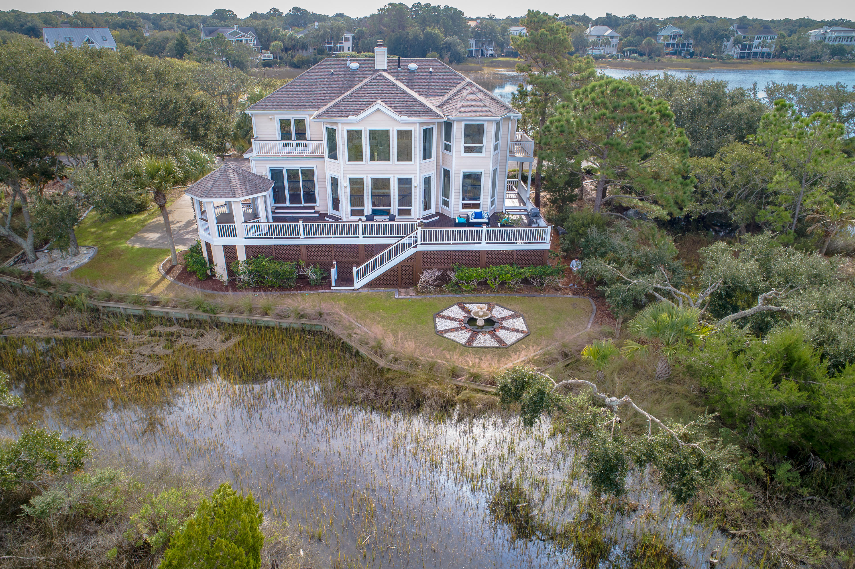 Wild Dunes Homes For Sale - 21 Seagrass, Isle of Palms, SC - 56