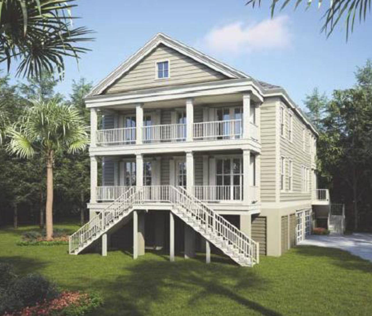1642 Red Tide Road Mount Pleasant, SC 29466