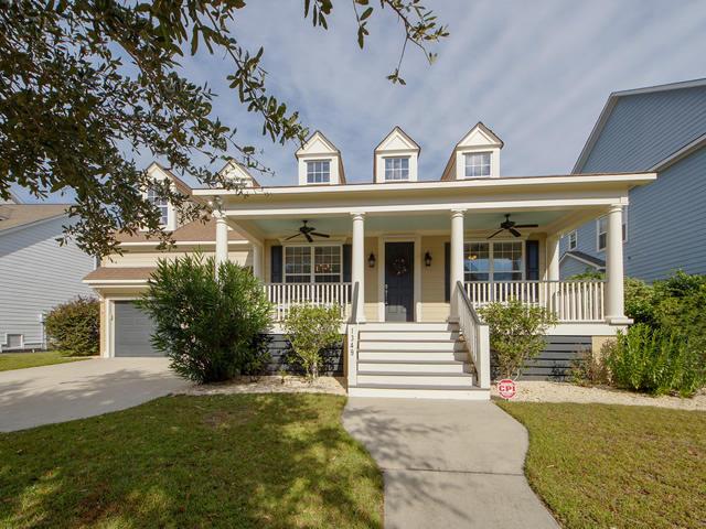 Hamlin Plantation Homes For Sale - 1349 Osmond, Mount Pleasant, SC - 41