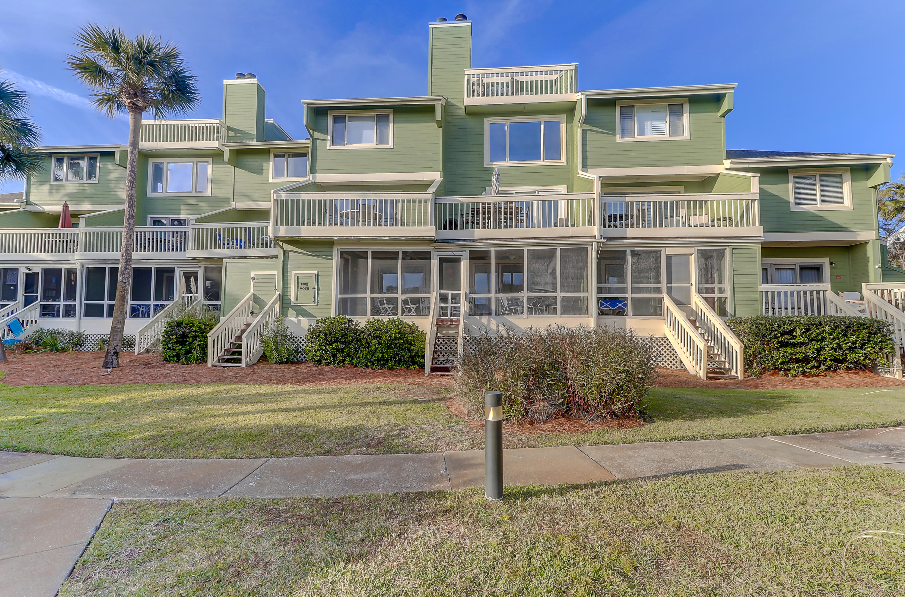 Wild Dunes Homes For Sale - 5-C Mariners Walk, Isle of Palms, SC - 20