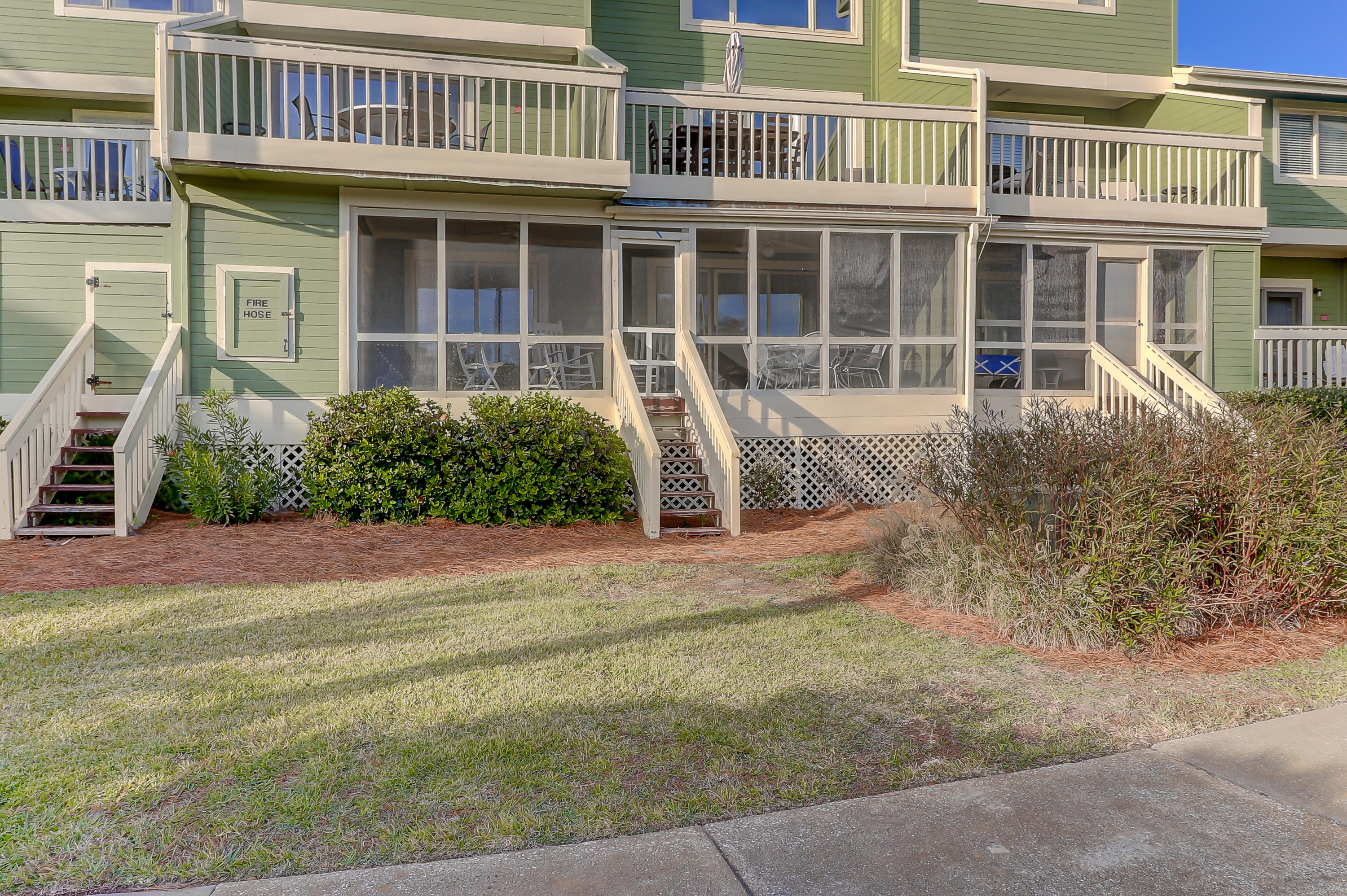 Wild Dunes Homes For Sale - 5-C Mariners Walk, Isle of Palms, SC - 24