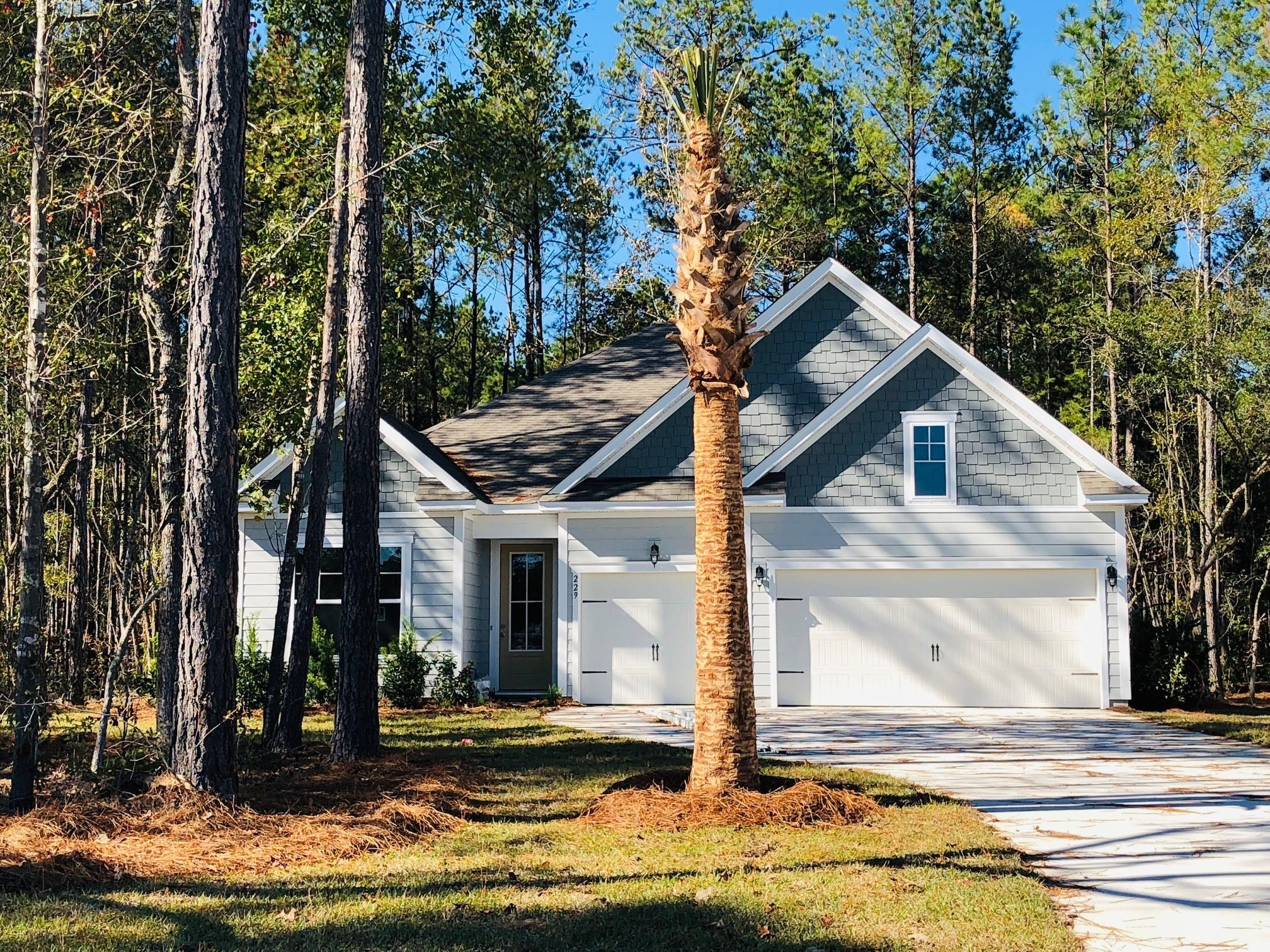 229 Camber Road Huger, SC 29450