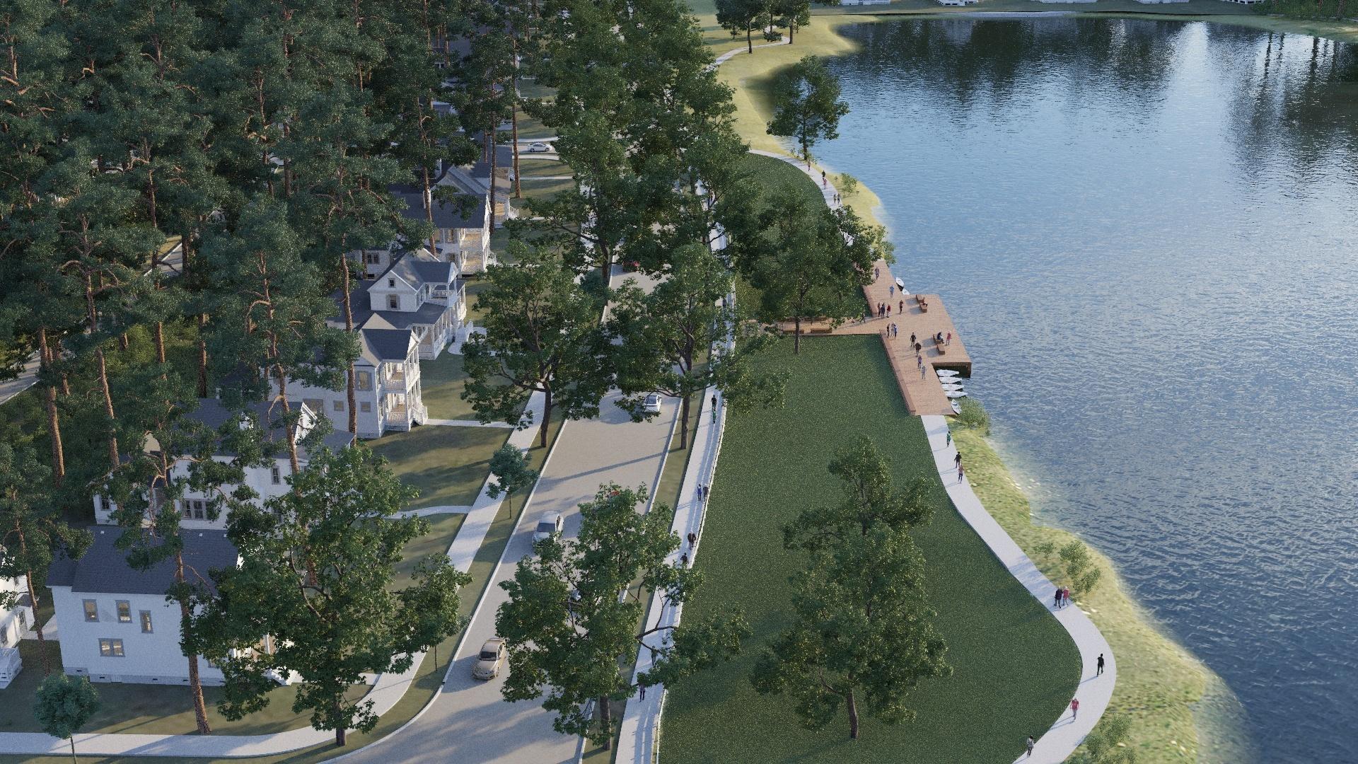 Carolina Park Homes For Sale - 3776 Millpond, Mount Pleasant, SC - 5