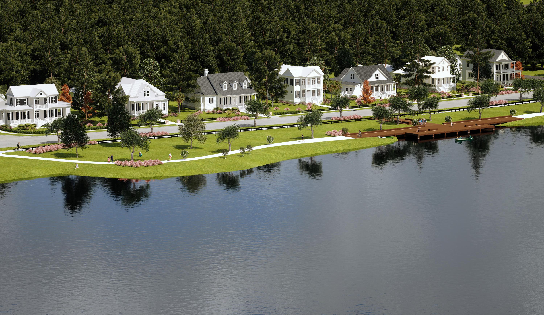 Carolina Park Homes For Sale - 3776 Millpond, Mount Pleasant, SC - 2