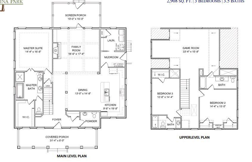 Carolina Park Homes For Sale - 3776 Millpond, Mount Pleasant, SC - 7