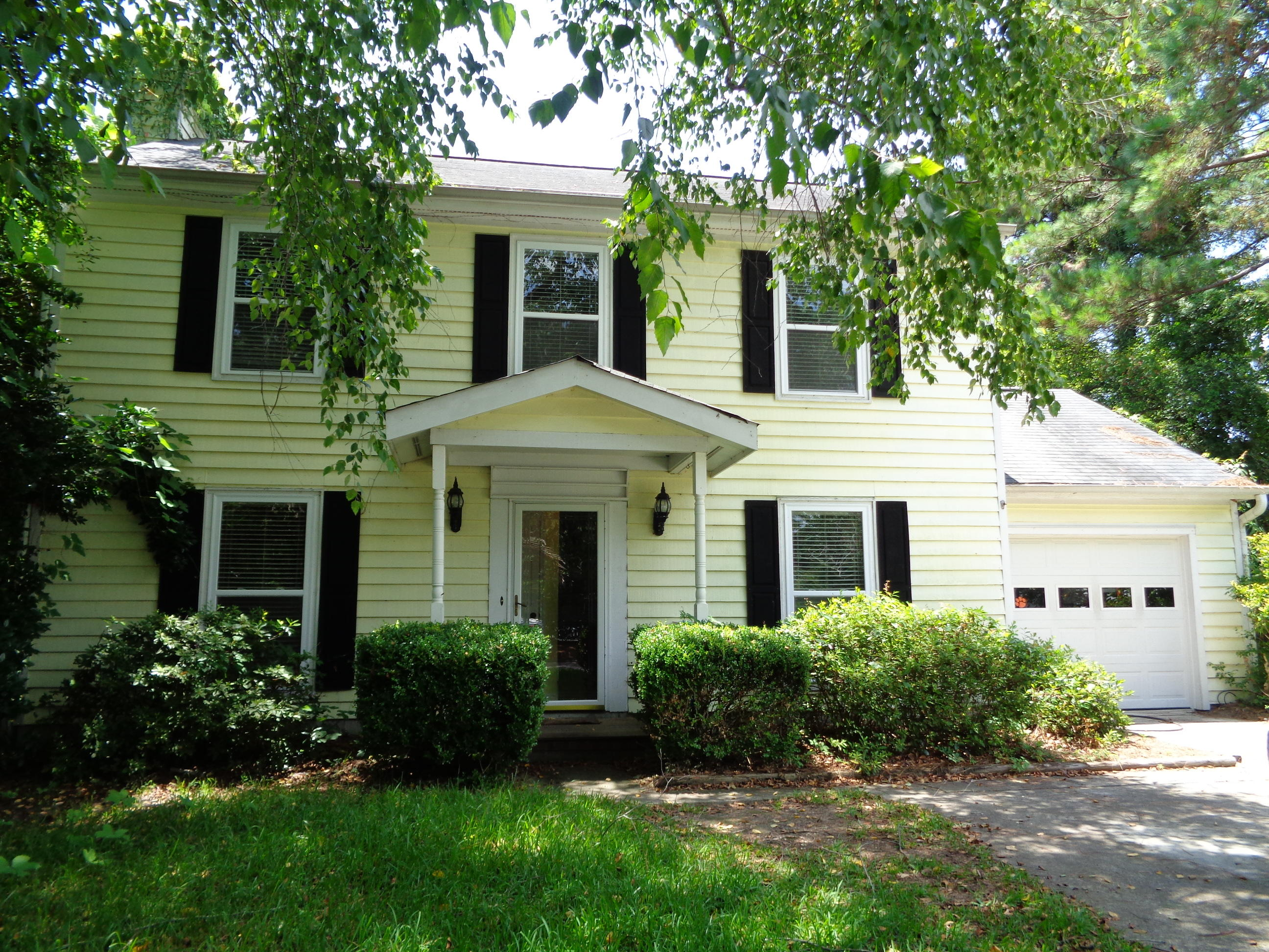 1427 Oaklanding Road Mount Pleasant, SC 29464