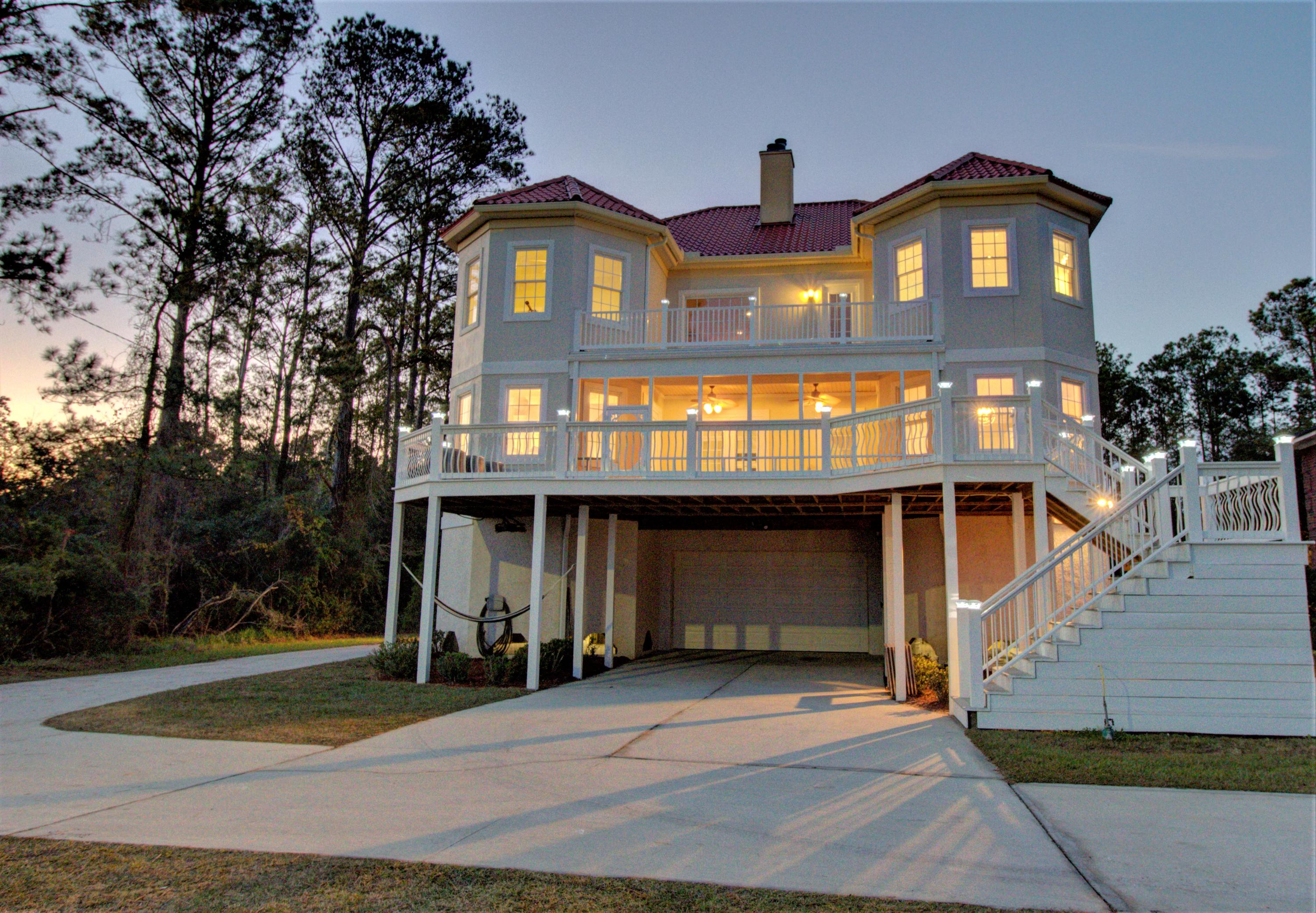 2797 Hamlin Beach Road Mount Pleasant, SC 29466
