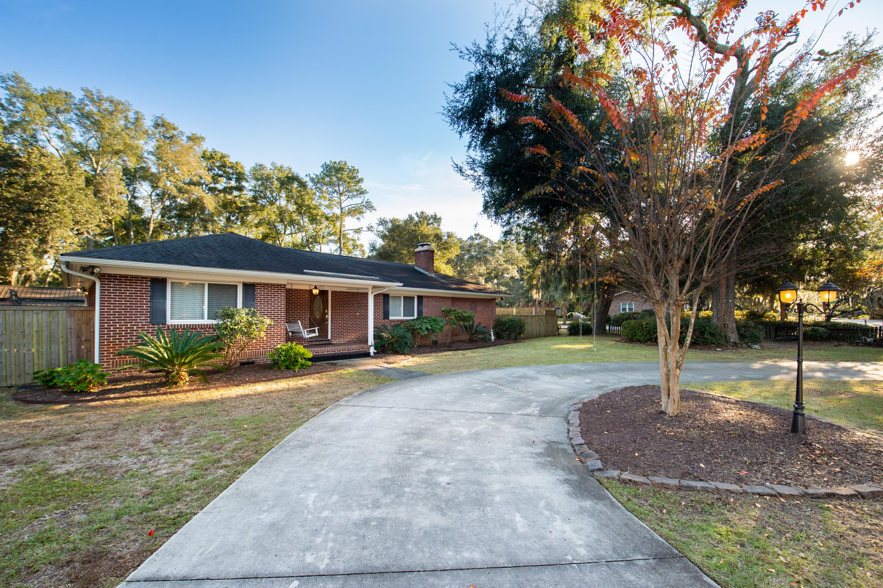 672 Clearview Drive Charleston, SC 29412