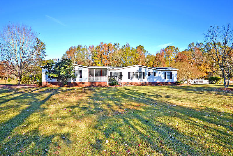 217 Ilas Grove Lane Bonneau, SC 29431