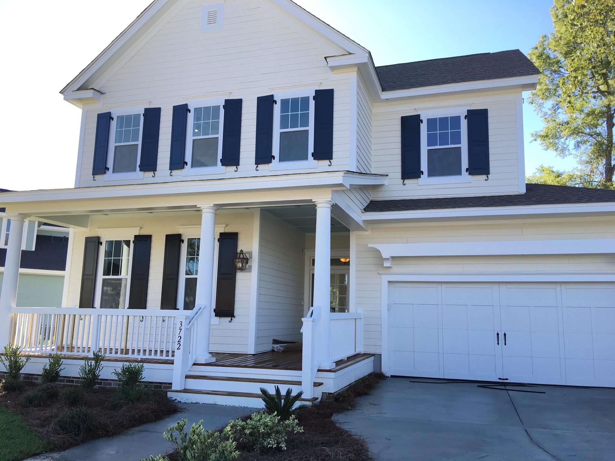 3585 Crosstrees Lane Mount Pleasant, SC 29466