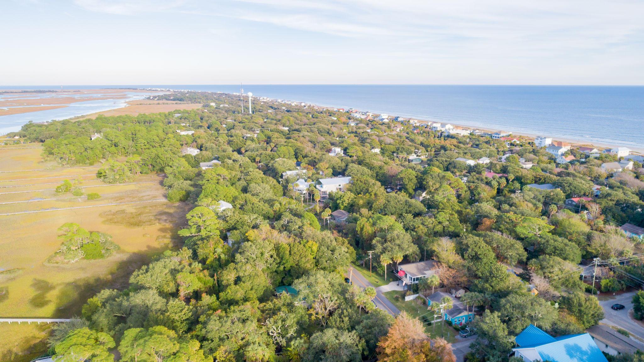 203 E Huron Avenue Folly Beach, SC 29439