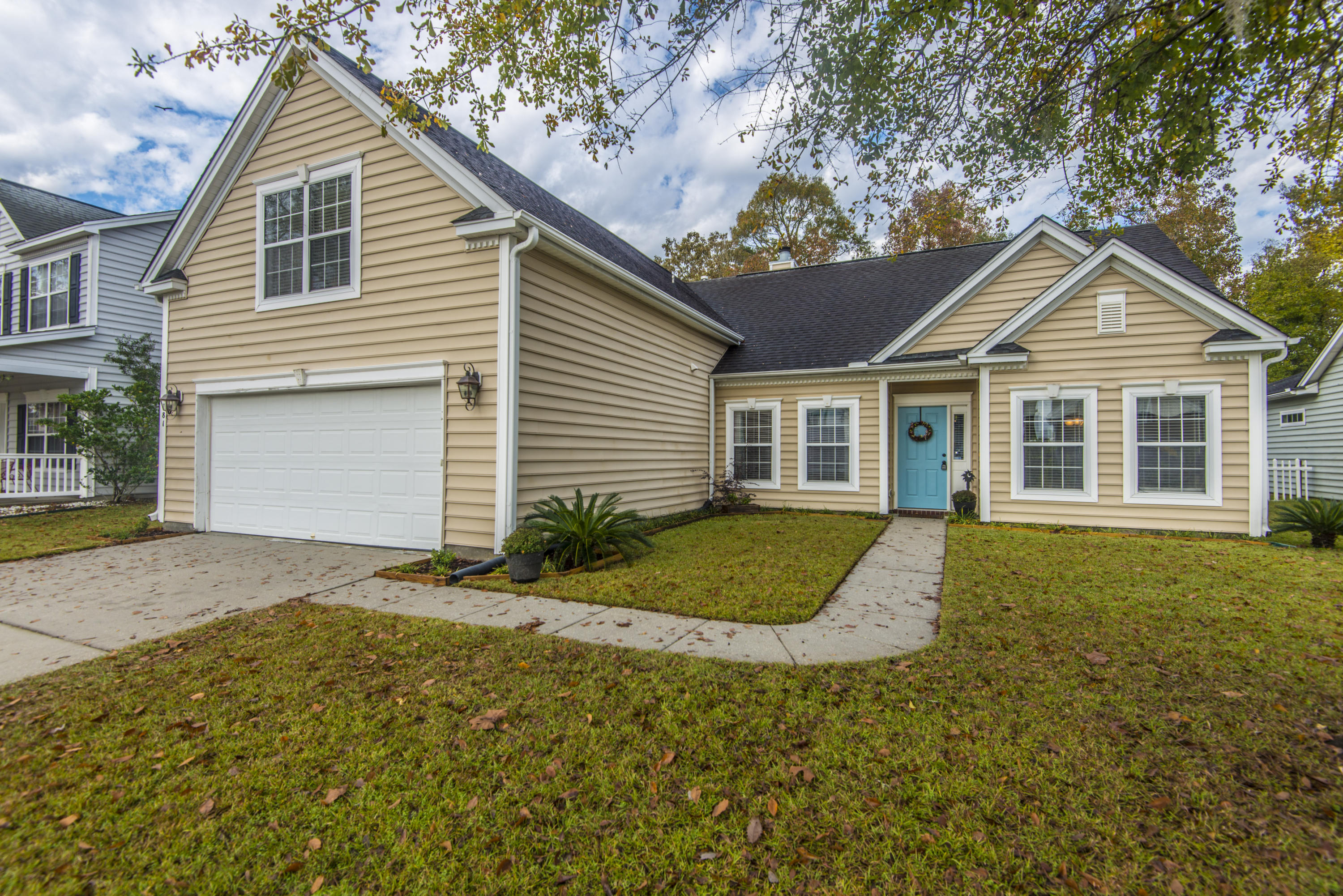 781 Bent Hickory Road Charleston, SC 29414