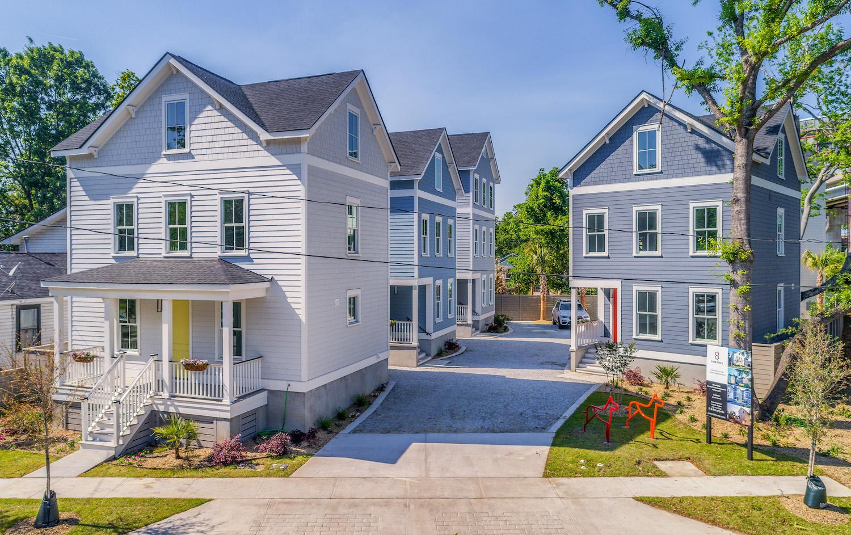 5 Izzy Court Charleston, SC 29403