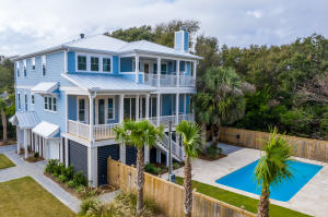 7 36th Avenue, Isle of Palms, SC 29451