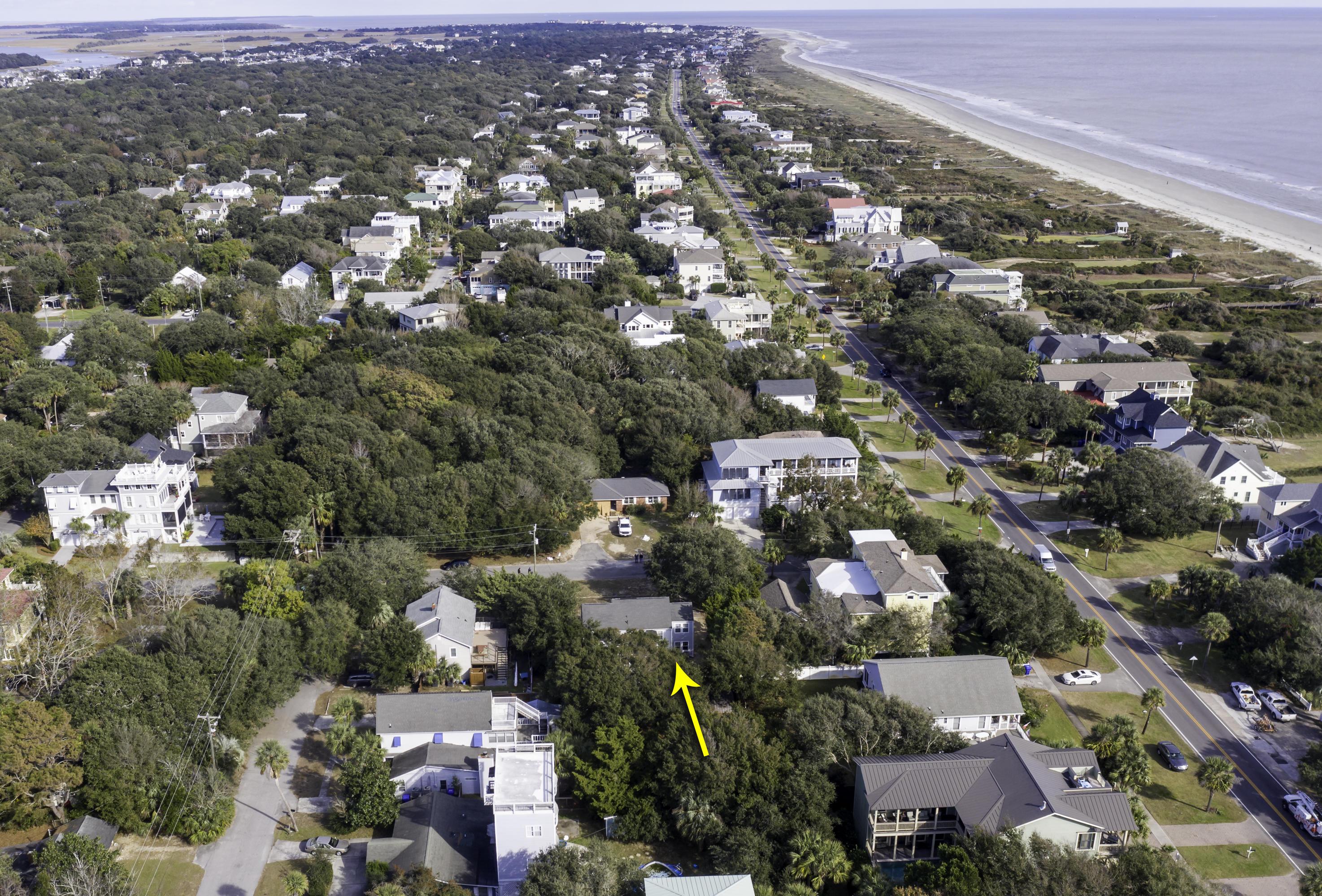 3 29TH Avenue Isle Of Palms, SC 29451