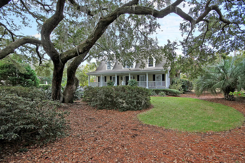 Kiawah River Estates Homes For Sale - 2857 Maritime Forest, Johns Island, SC - 4