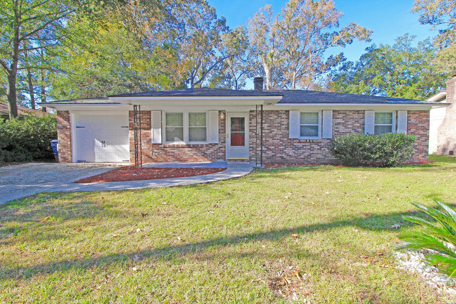 743 Hitching Post Road Charleston, SC 29414