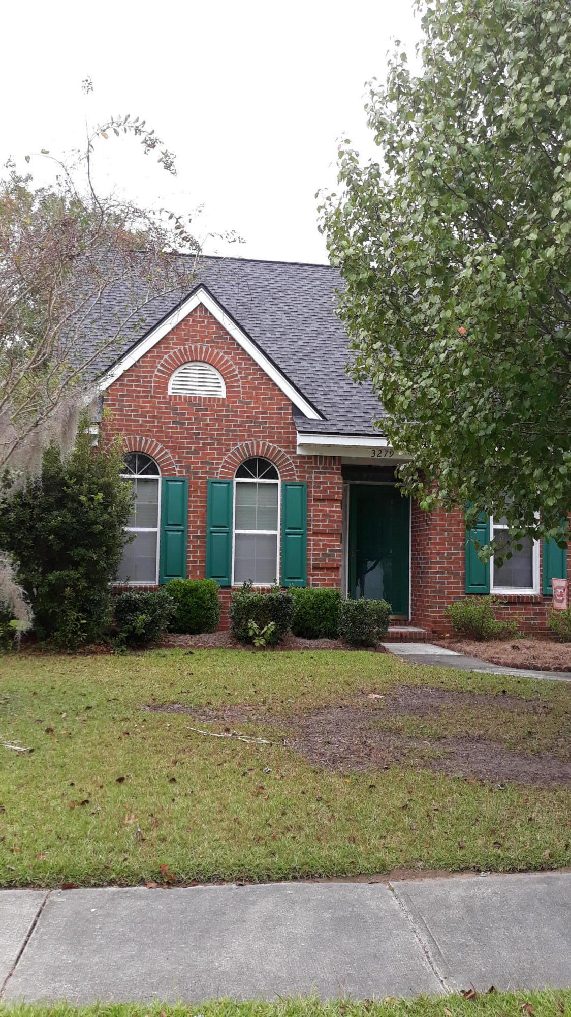 3279 Middleburry Lane Charleston, SC 29414