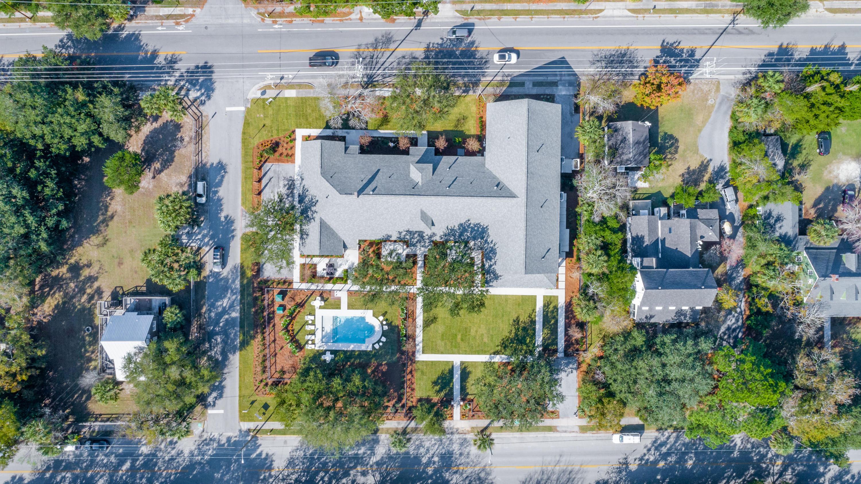 Sullivans House Homes For Sale - 2302 Middle, Sullivans Island, SC - 1