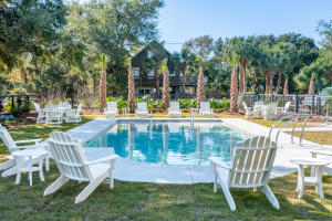 Property for sale at 2302 Middle Street Unit: B, Sullivans Island,  South Carolina 29482