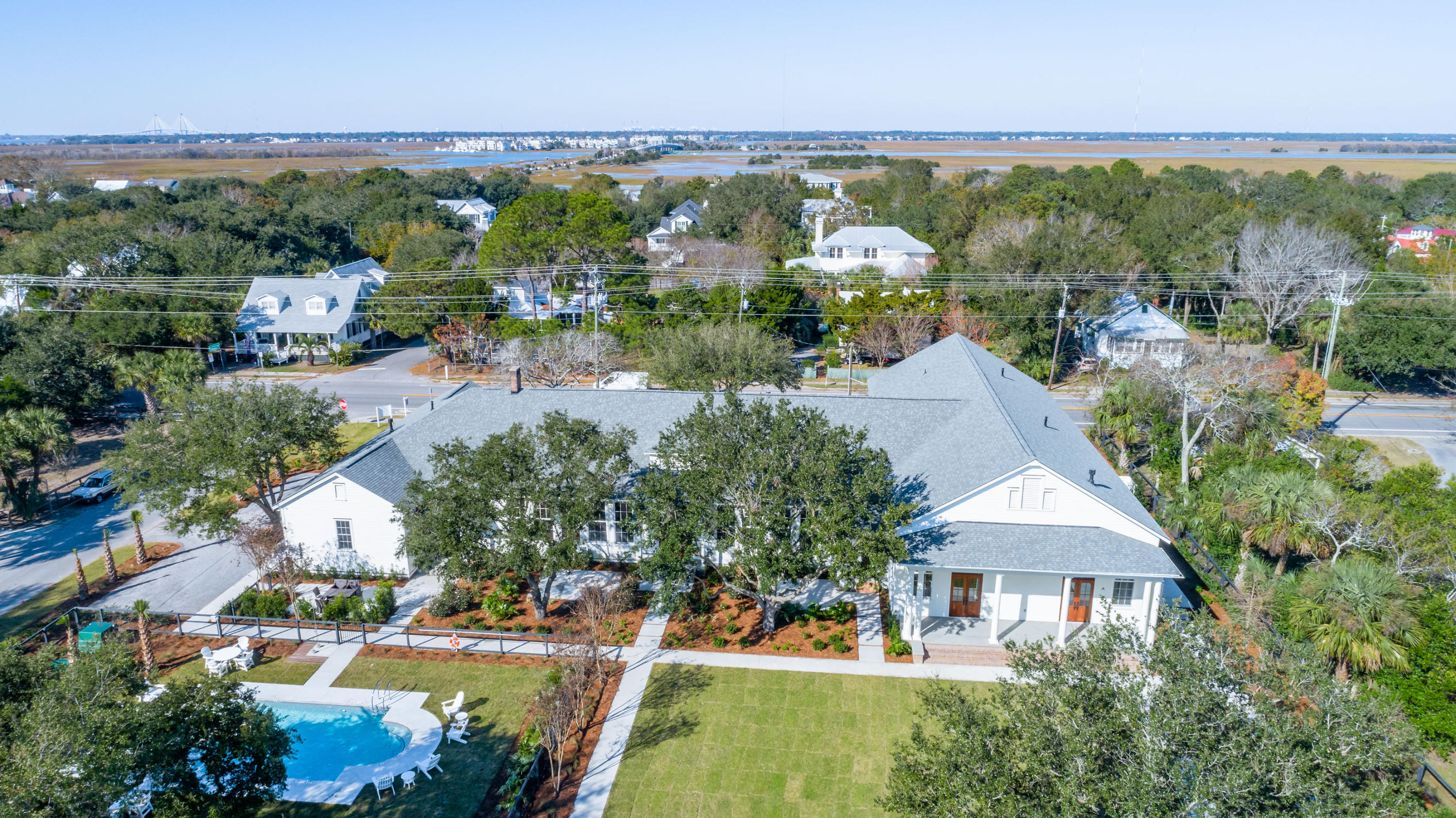 Sullivans House Homes For Sale - 2302 Middle, Sullivans Island, SC - 0