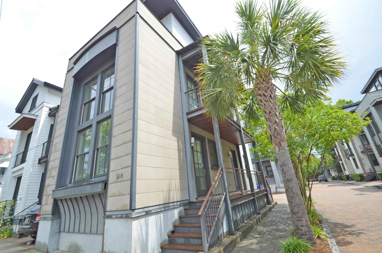 214 Coming Street Charleston, SC 29403
