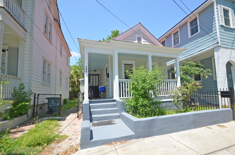 380 Race Street Charleston, SC 29403
