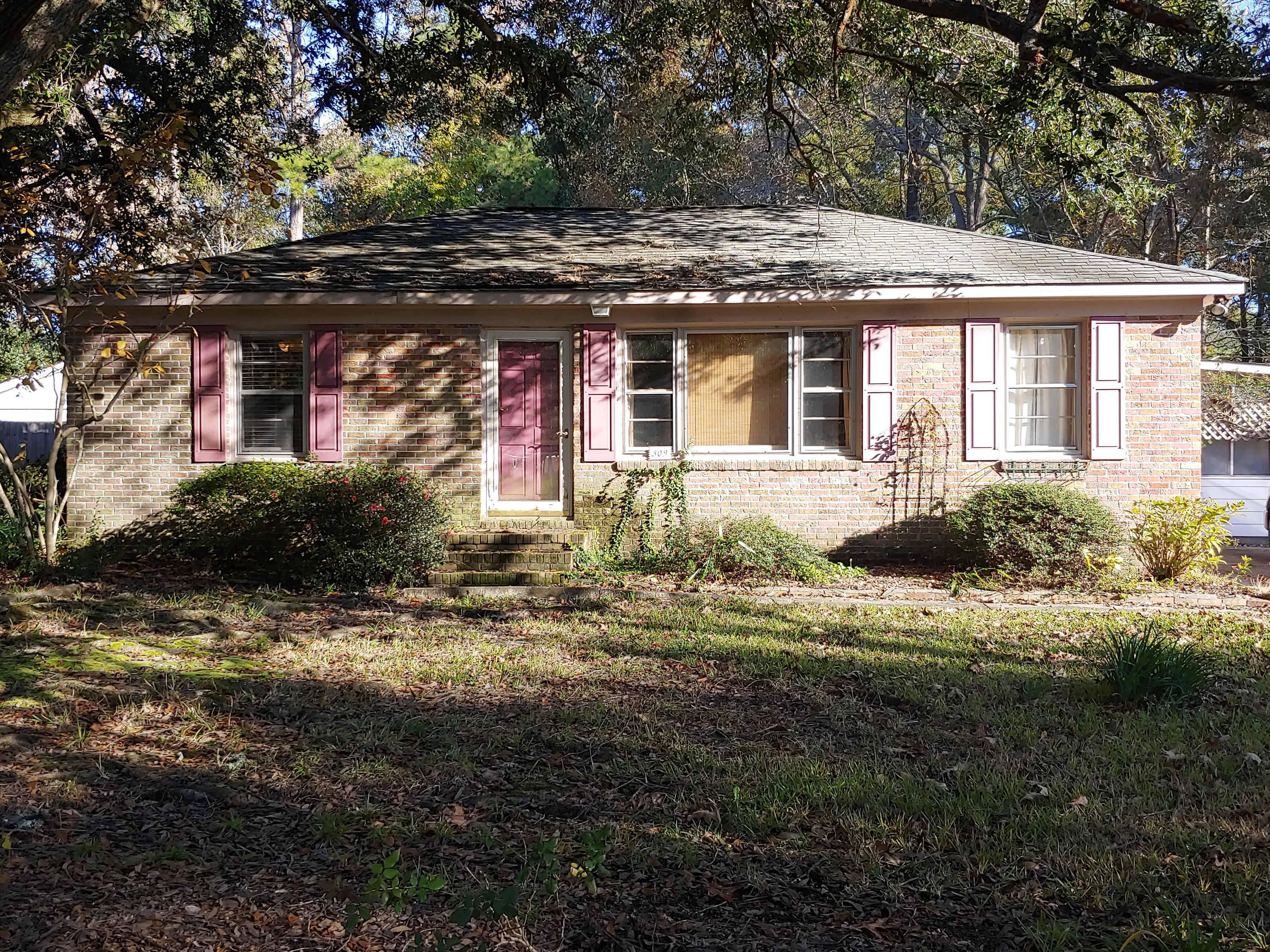 309 Anne Street Goose Creek, SC 29445