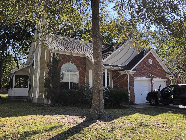 628 Majestic Oaks Drive Charleston, SC 29412