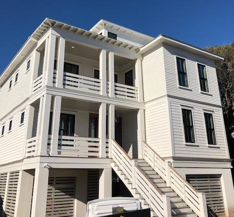 611 Carolina Boulevard Isle Of Palms, SC 29451